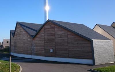 Sarthe : le réseau chaleur du Grand-Lucé est entré en phase de tests !